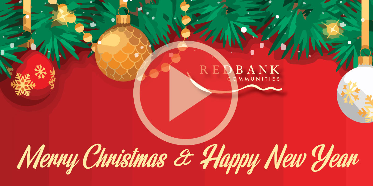 Merry Christmas from Redbank