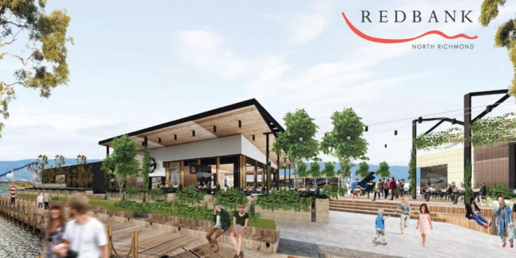 Redbank North Richmond Shopping Village