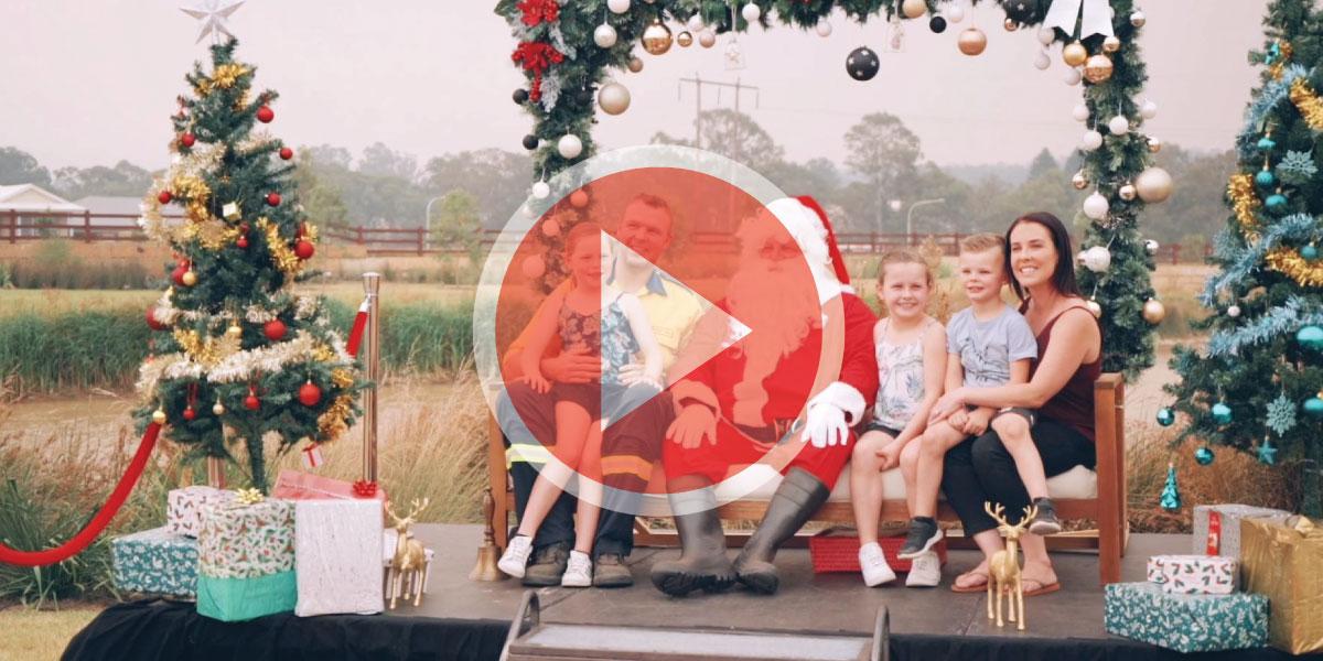 Christmas at Redbank 2019