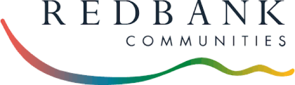 Redbank Communities logo