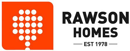 Rawsons Home Logo
