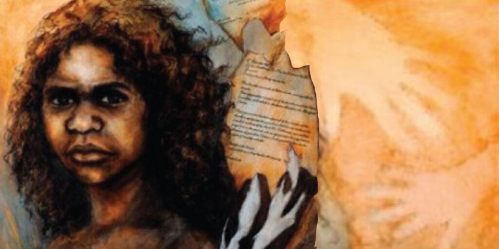 Redbank Aboriginal history